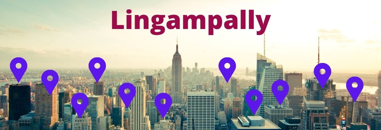 Packers and Movers Lingampally